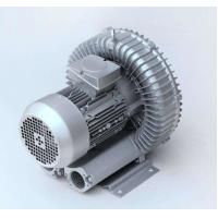 Quality High Pressure Industrial Side Channel Air Blower For Hospital Transfer System 5.5kw for sale