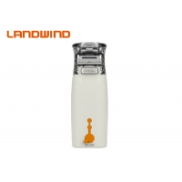 Quality Low Noise Portable Silent Ultrasonic Compressed Air Nebulizer for sale