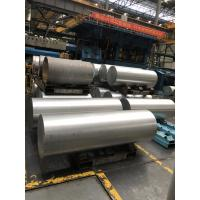 Quality Excellent Weld Ability Aluminium Round Bar For Marine Fittings And Hardware for sale