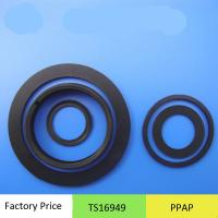 Quality High temperature resistant viton o ring/Rubber o rings/rubber seal for sale