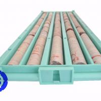 China Plastic core tray for sale