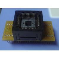 Quality MegawinSeries PLCC44 IC Socket Adapter for sale