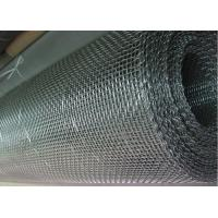 Quality 10meshx10mesh sus 304 stainless steel wire mesh for stucco for screening of solid for sale