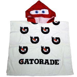 Cotton Poncho Towel (FCHP0610)