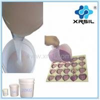 Quality RTV Silicone Rubber for Molds Making: Competitive with Smooth on, Dow Corning, Wacker, Blue Star, Polytek, KCC, ACC for sale