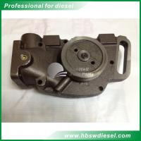 Quality Cummins NH/NT855, NT495, NT743, NTA855 N106 Water Pump 3022474 3051384 3022479 3007316  diesel engine water cooling pump for sale