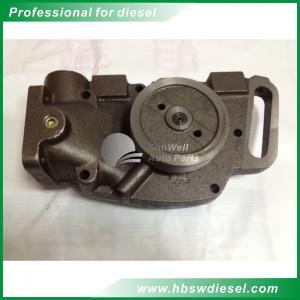 Quality Cummins NH/NT855, NT495, NT743, NTA855 N106 Water Pump 3022474 3051384 3022479 3007316  diesel engine water cooling pump for sale