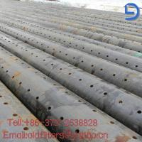 Quality API Perforated Pipes for sale