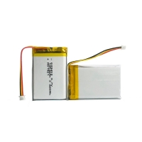 Quality Discharge Protection Small Lipo Battery 3.7 V 1050mAh KPL603450 for sale