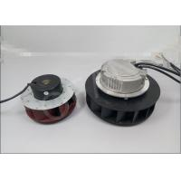Quality Electric Power EC Centrifugal Fans With Air Purification Pa66 Fresh Air System 190mm for sale