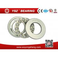 Buy P0,P6,P5,P4, P2 Precision Thrust Ball Bearing without groove F2-6 F2X-7 F3-8 F4-9 F4-10 at wholesale prices