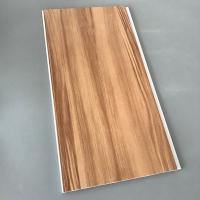 Buy Environmental Wood Grain Laminate Sheets For Cabinets 7mm / 7.5mm / 8mm Thickness at wholesale prices