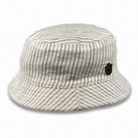 Quality Bucket Hat, Available in Different Sizes and Colors for sale