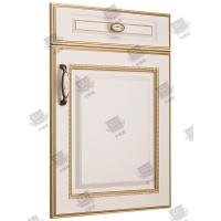 Quality 18mm House Masonite Molded Panel Interior Doors High Water Absorption for sale