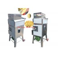 Quality Industrial Corn Sheller Machine With 400 Kg/H 12 Month Warranty for sale