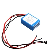 Quality 25.2V 3000mAh 18650 Rechargeable Lithium Battery Packs for sale