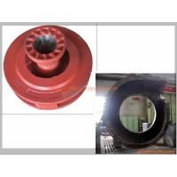 China High Efficiency Submersible Slurry Pump Spare Parts High Abrasion OEM / ODM Available on sale