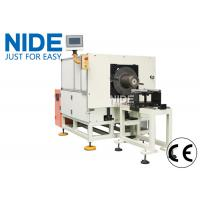 Quality Automatical Stator Slot Insulation Paper Inserter For Generator  0.75KW for sale