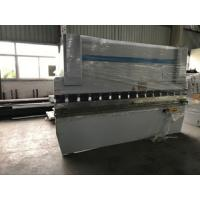 Quality Safety Guillotine steel Shearing Machine / Hydraulic Press Brake for sale
