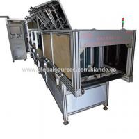 Quality Auto Inspection Busbar Machine For Bus Duct  high Withstanding Testing for sale
