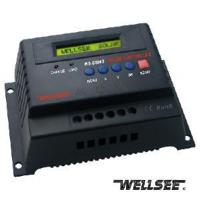 Quality Charge Regulator 50A 48V WS-C4860 Wellsee for sale