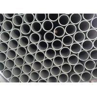 Buy Austenitic SS304 ASTM A312 Sch10 annealing and pickling Stainless Steel Pipe at wholesale prices