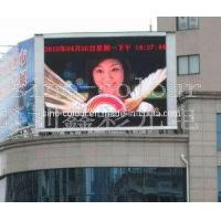 Quality High Quality Outdoor LED Display (SC-outdoor P10) for sale