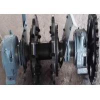Quality Conveyor Drive Mechanism / Bucket Conveyor System For Conveying Material Equipment for sale