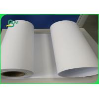 Quality Anti-Freeze & Anti-Bacteria White Stone Paper For Food Packaging for sale