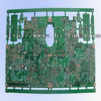 Quality PCB / Printed Circuit Board 2layer OSP (CTE-048) for sale