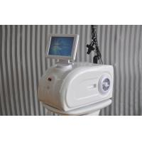 Quality 10600nm RF Co2 Fractional Laser Machine for skin laser resurfacing , birthmark scar for sale
