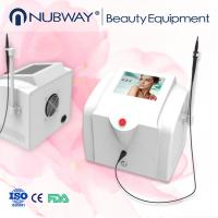 Buy cheap 2017 High Frequency Portable Spider Vein Removal Machine!V700 from wholesalers