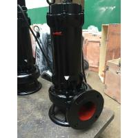 China Flow Meter Farm Irrigation Pump Submersible Sewage Pump Prices In India on sale