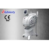 Quality Portable SHR Hair Removal Machine 1800W 1Hz to 10Hz Adjustable for sale