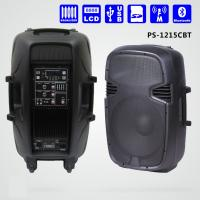 Buy Professional 2 Way USB Active Speaker with Bluetooth PSA15U-EBT at wholesale prices