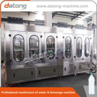 Quality mineral water bottling plant drinking water filling machine with CE ISO TUV certificates for sale