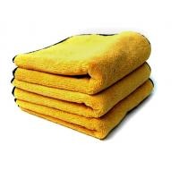 Quality Microfiber Towels for Cars for sale