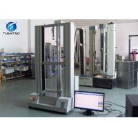 Buy cheap Computer Type Tensile Testing Machine Easy Operation For Electric Appliance from wholesalers