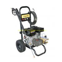 Quality High Pressure Washer with Diesel Hot Water 10HP Washer with CE Approved for sale