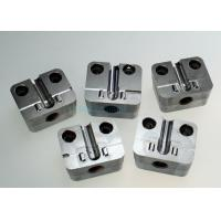 Quality Precision Injection Mold Tooling For Gate Insert , High Hardness Plastic Mold Parts for sale