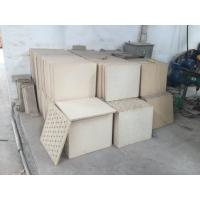 Quality Cordierite Refractory High Temperature Ceramic Plates For Sanitary Ceramic for sale
