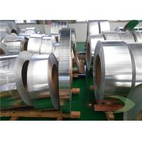 Buy 3004 5052 8011 Aluminum Battery Aluminium Strip With Temper O H12 H14 H16 H18 at wholesale prices