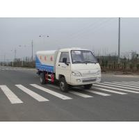 Quality CLWJDF5020ZLJB Jiang special stamp dump garbage truck0086-18672730321 for sale