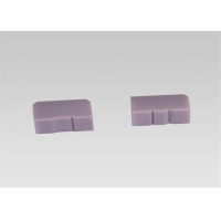 Buy cheap Precision 0.002mm ,EDM Ceramic Mould Processing Parts from wholesalers