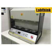 Quality ASTM F392 Gelbo Flex Durability Tester For Plastic Films OEM Available for sale