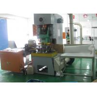 Quality Electrical Plate Aluminum Foil Container Machine  with Europe standard for sale