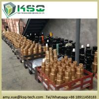 Quality Atlas Copco Type Hardened Drill Bits Tungsten Carbide Tipped Water Well for sale