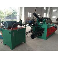 Quality Semi - Automatic Hydraulic Baling Press Productivity 7.0 - 11.0 tons / hr Y81F - 400 for sale