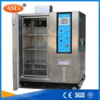 Quality UN 38.3 Battery Testing Equipment , Programable Temperature Humidity Test Chamber for sale