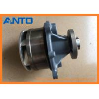 Buy cheap VOE21404502 Coolant Water Pump Applied To Volvo EC210B EC290B EC220D Excavator Engine Parts from wholesalers